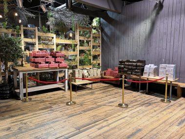 Event Venue - Christmas and End Year Dinner Parties 2019 - Come à la Maison - Robin du Lac Concept Store - Luxembourg (63)