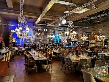 Event Venue - Christmas and End Year Dinner Parties 2019 - Come à la Maison - Robin du Lac Concept Store - Luxembourg (70)