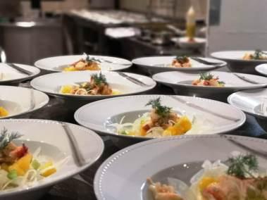 Event Venue - Christmas and End Year Dinner Parties 2019 - Come à la Maison - Robin du Lac Concept Store - Luxembourg (82)