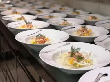 Event Venue - Christmas and End Year Dinner Parties 2019 - Come à la Maison - Robin du Lac Concept Store - Luxembourg (84)