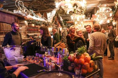 Winter Events - Le Chalet - Robin du Lac Concept Store - Luxemebourg (1)