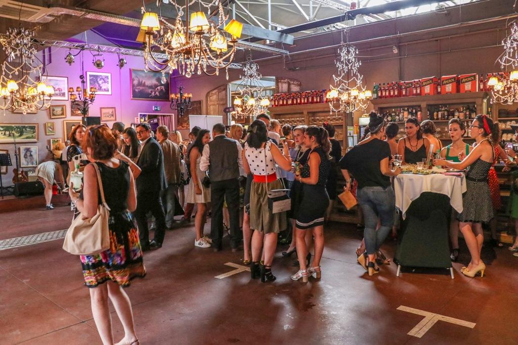 Destination événementielle Luxembour Ville - Event Venue - Event Host - Come à la Masion - Robin du Lac Concept Store (35)