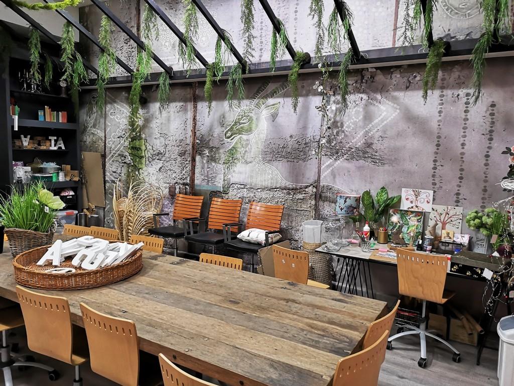 Atelier de Mariann - Robin By Sherwood - Robin du Lac Concept Store - Luxembourg Ville (3)