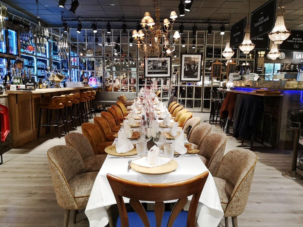 Destination événementielle Luxembour Ville - MICE - Event Venue - Event Host - Robin du Lac Concept Store (10)