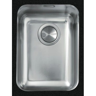 Cuve evier inox sous plan m 15 x 30 cm Robinet and Co Evier
