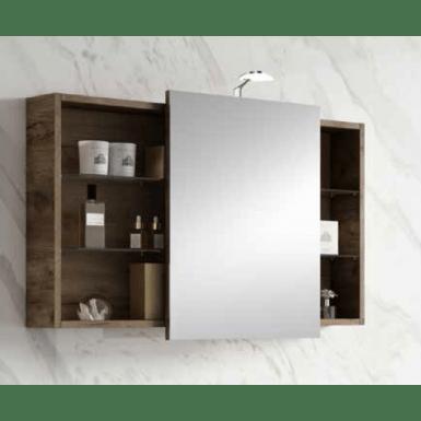 Armoire De Toilette Tonga Coulissante Robinet Co
