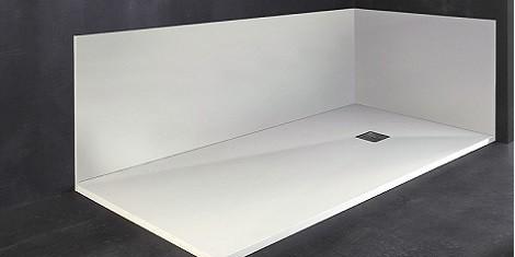 Panneau mural salle de bain  Panneaux tanches pour la douche  RobinetCo
