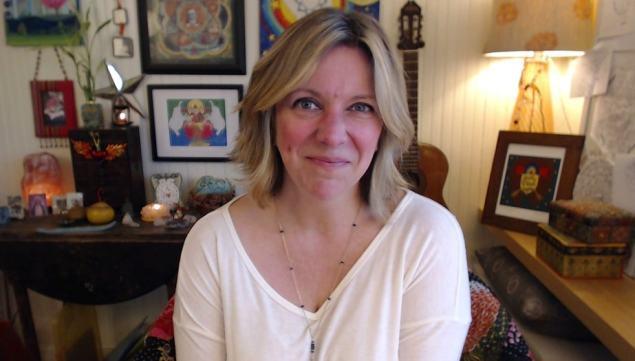 Forgiveness Meditation with Robin Hallett
