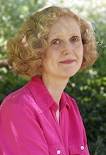 Ann Tatlock author photo