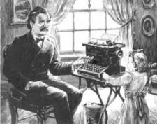 typewriterad