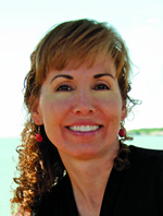 Lisa Wingate