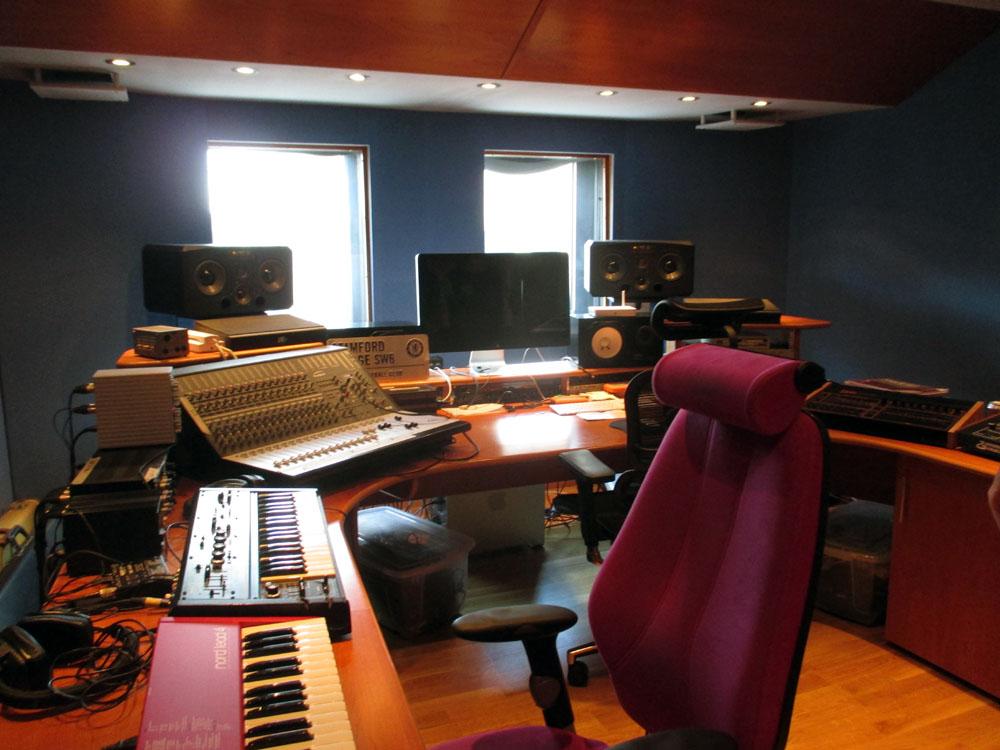 Studio Ben Langmaid