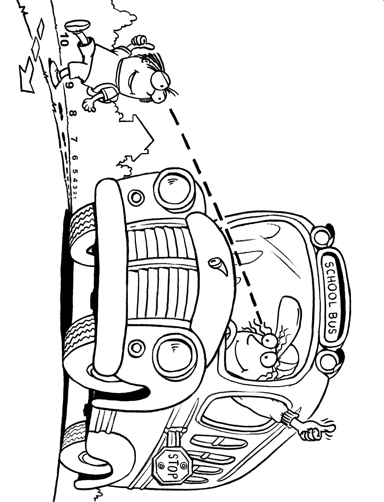 Swimming Pool Safety Coloring Sheets Coloring Pages