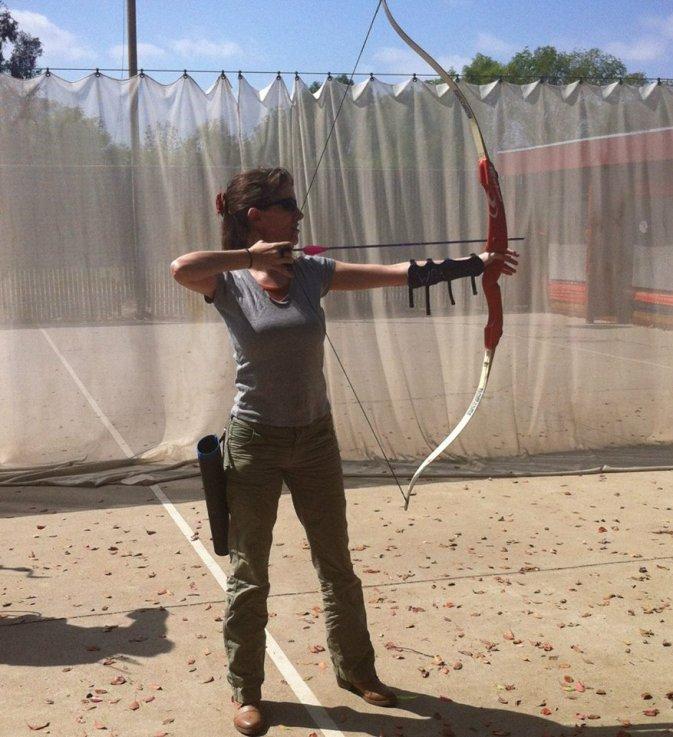 Teresa-shooting