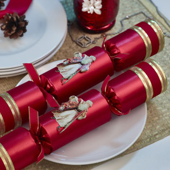 english christmas crackers for the international wholesale trade markets - British Christmas Crackers