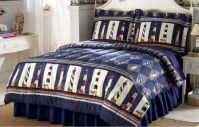 Robin's Dockside Shop - Quilts and Linens