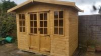 Summer Houses & Garden Offices - Robin's Garden Retreats