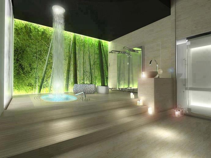 Creative Interior Design Inspiration  Beautiful Home