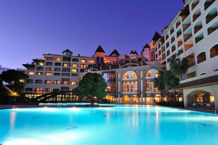 SIRENE BELEK HOTEL1