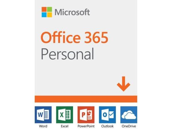 Office 365 Personal