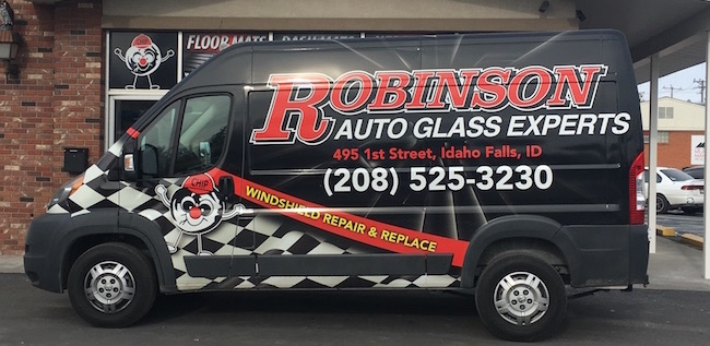 Mobile Auto Glass Repair in Idaho Falls