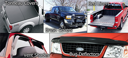 Idaho Falls Car Accessories