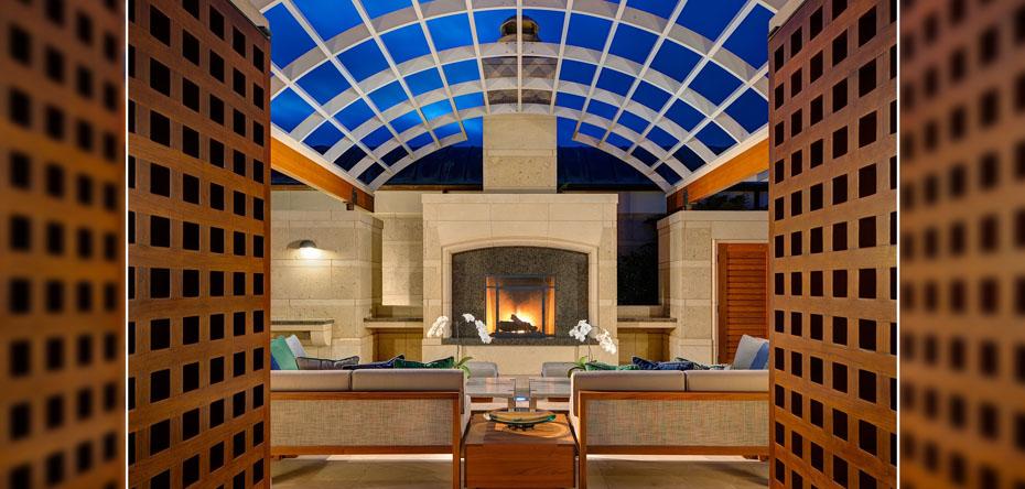 Robinson Brown Design Inc Interior Design San Diego