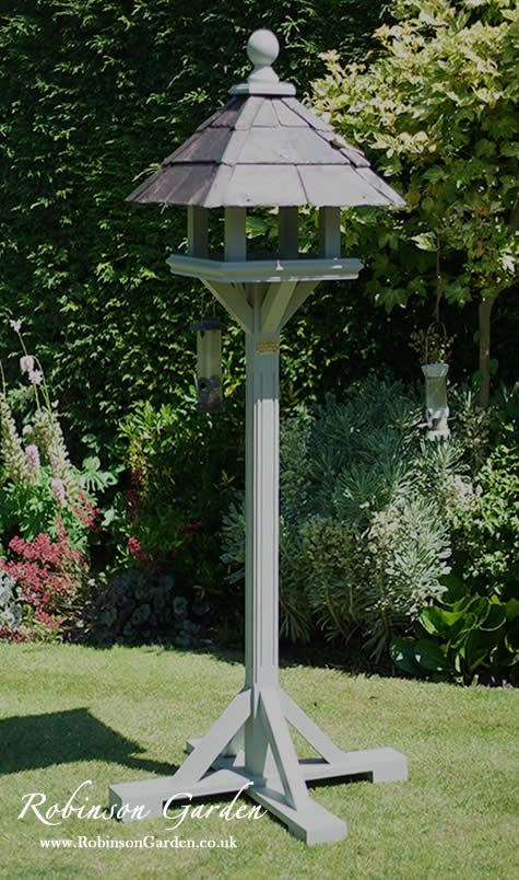 Bird Bath Homebase