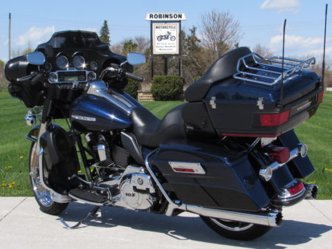 2013 Harley-Davidson FLHTK Ultra LIMITED  - New Price - $8,000 in Customizing - Now $47 Weekly