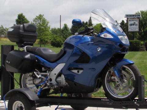 2001 BMW K1200RS  Now Here!  - Very sharp and Clean - Payments from $15 weekly!