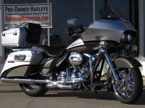 2009 Harley-Davidson CVO Road Glide FLTRSE   - 110 Screamin' Eagle - Loaded and More - $39 Week - Spectacular