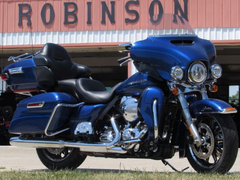 2015 Harley-Davidson FLHTK Ultra LIMITED  Local and LIke NEW - $37 week or $19,950