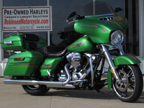 2015 Harley-Davidson Street Glide FLHX   - $7,000 in Customizing - ONLY $50 Week