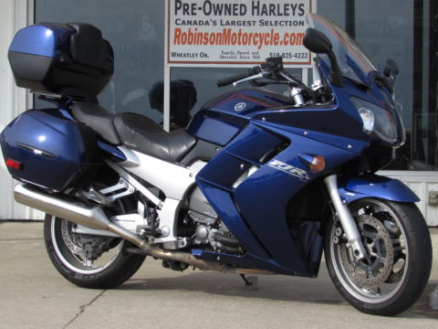 2005 Yamaha FJR 1300  - Easy Handling - Sporty and Smooth - Low $22 Week