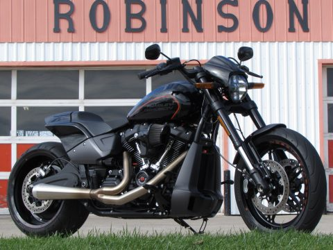 2019 Harley-Davidson FXDR 114  Milwaukee Eight - ONLY 5,500 miles - Low $46 Week -