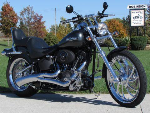 2006 Harley-Davidson Night Train  FXSTB   - $10,000 in Customizing - $37 Week - Spectacular