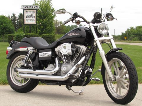 2007 Harley-Davidson Dyna Super Glide FXD   - Low 18,700 Miles - Full Stage 1 Vance and Hines