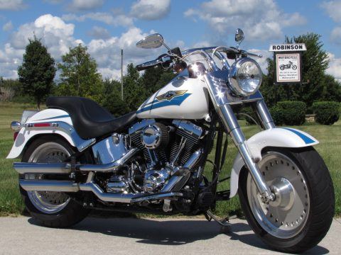 2007 Harley-Davidson Fat Boy FLSTF   - 200 Rear End - Great Stage 1 Sound - ONLY $29 weekly!