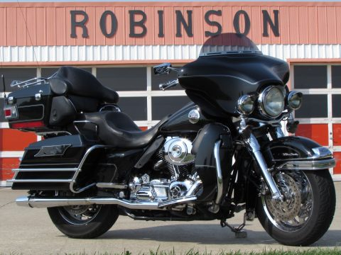 2004 Harley-Davidson Electra Glide ULTRA Classic FLHTCU   - $14,000 in Options - New Price - Big Bore, Cams and SE CNC Heads!