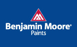 Authorized Benjamin Moore Paint Dealer