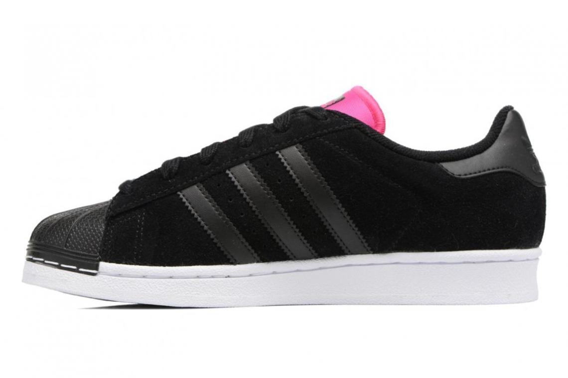 Adidas Fille Superstar 1