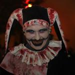 Halloween Horror fest movie park 2011