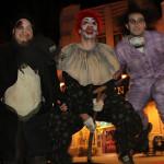 Halloween Fright Nights 22-10-11