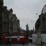 Londen januari 2010