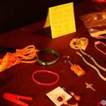 30. Sectorul de accesorii - Un succes constant al Bazarului cu Lucruri Gratis la Cluj 2