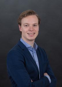 Profile photo of Robin van der Ploeg - welcome to my personal website!