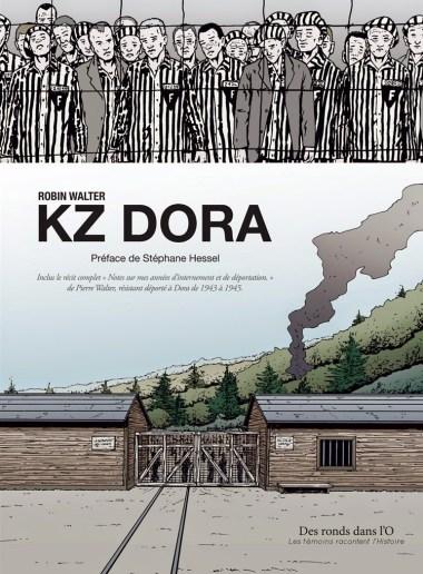 KZDora_Couverture