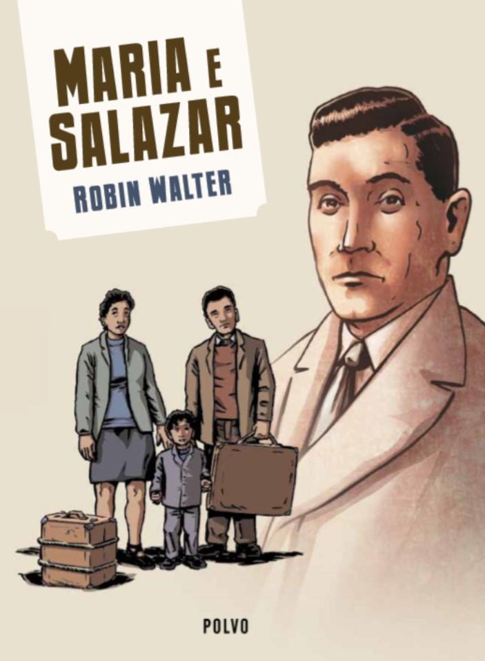 Maria e Salazar (Publicaçao portuguesa)