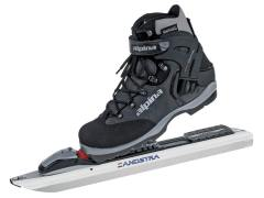 Zandstra Turskøyter med Alpina sko og BC binding Zandstra Turskøyter med Alpina sko og BC binding