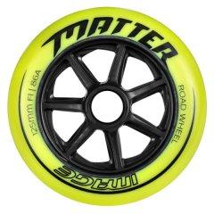Matter hjul Image  - perfekt for vei og maraton